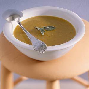 Creamy Pumpkin Soup | MyRecipes.comCreamy Pumpkin, Best Healthy Recipe, Holiday Recipe, Butternut Squashes, Pumpkin Soup, Cooking Light, Fall Soup, Soup Recipes, Recipe Book