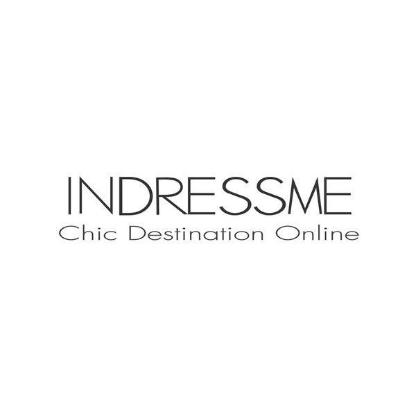 indressme logo ❤ liked on Polyvore featuring logo, text, indressme, words, fillers, quotes, phrase en saying