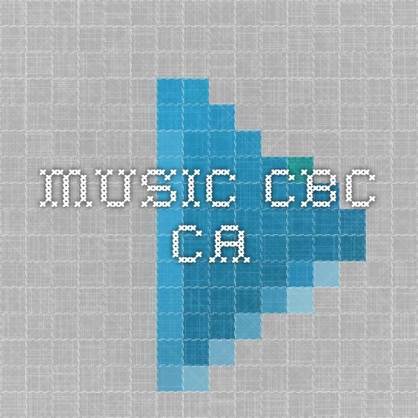 music.cbc.ca