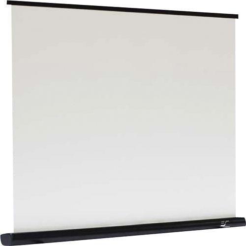 "Elite Screens - PicoScreen Series 45"" Portable Projector Screen - White"