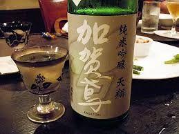 「日本酒 加賀鳶」の画像検索結果