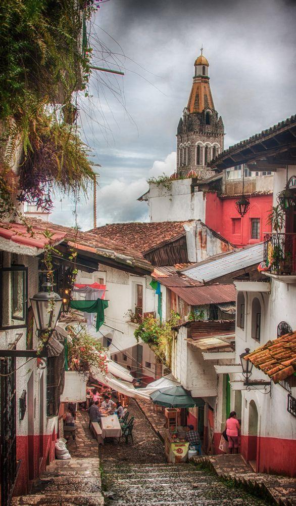 10 pueblos mágicos y curiosos de México que probablemente desconozcas