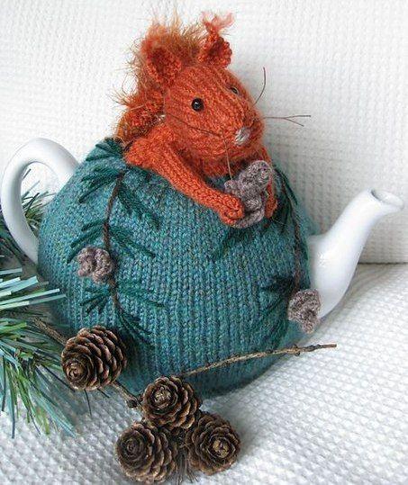107 besten Unusual knitted things Bilder auf Pinterest ...