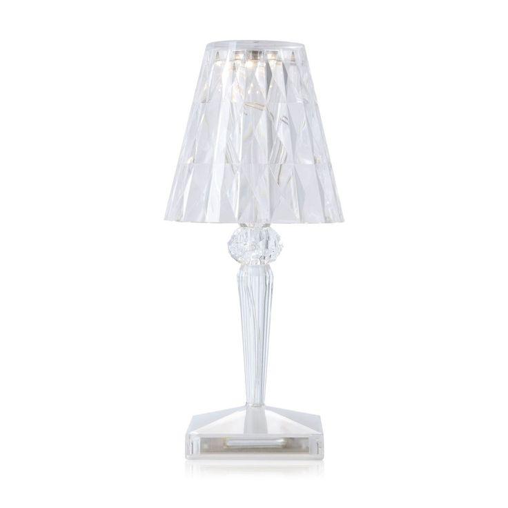 554d7d9516000beea60a4bbcc520e534  kartell table lamps 5 Incroyable Lampe à Poser Kartell Kqk9