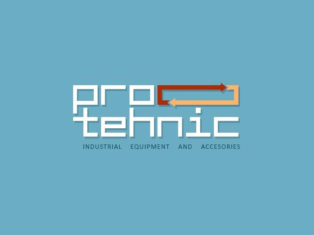 Pro Tehnic - web identity proposal