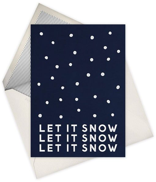 Christmas let-it-snow                                                                                                                                                                                 More