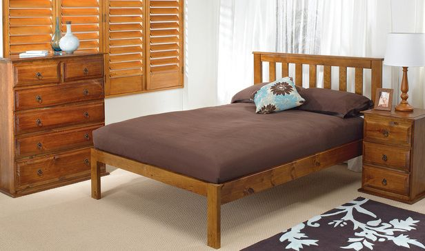 Oakley Double Bedroom Package