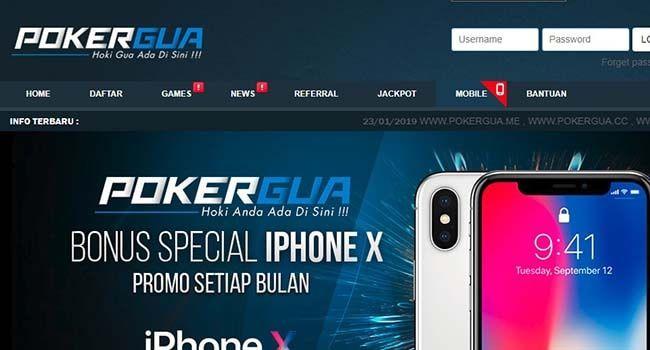 tampilan pokergua | Samsung galaxy, Galaxy phone, Phone