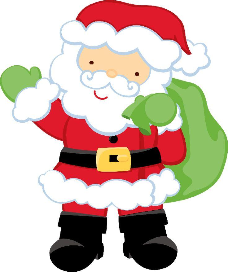 Santa minus