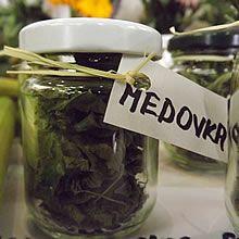 Sušenie byliniek - Recepty - FLORA.sk ( KVETY - ZÁHRADA - CHALUPA - LIFESTYLE - ZDRAVIE )