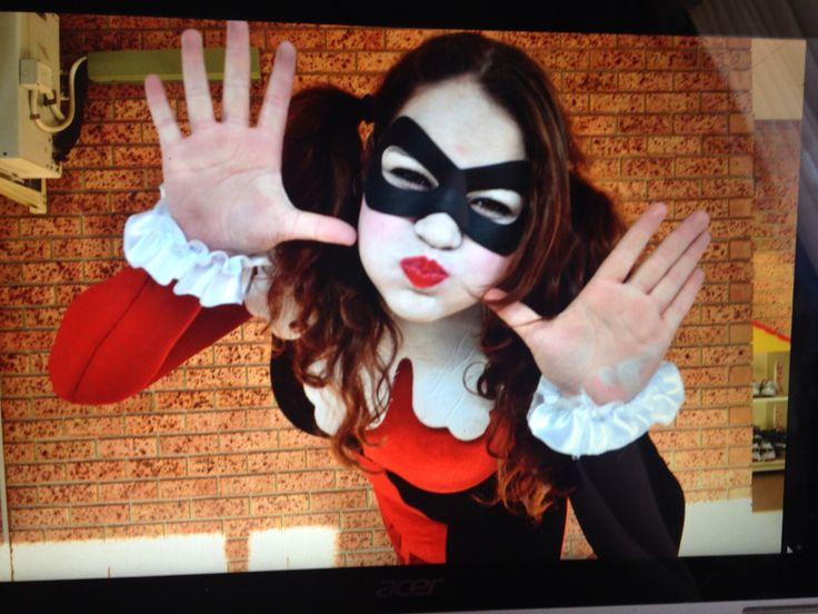 Harley Quinn - AMC 2015