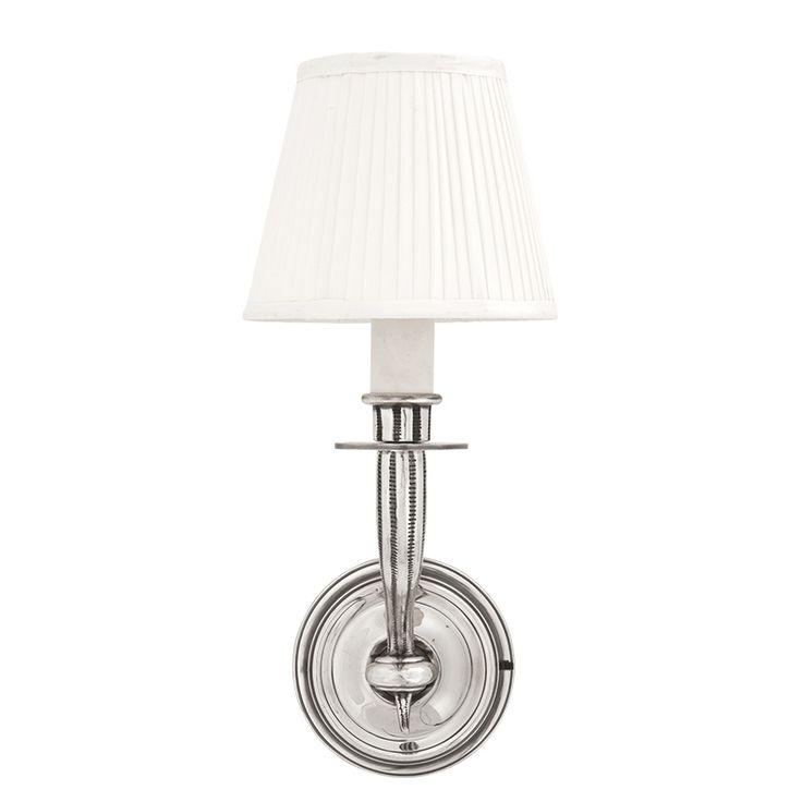 Wall Lamp Parisienne Single