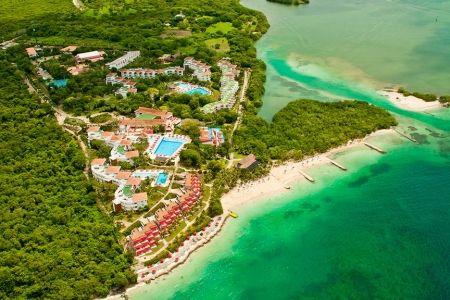 Barú: $996.000 por persona en acomodación doble por 2 noches con todo incluido y tiquetes aéreos en Hotel Royal Decameron - Groupon · Groupon