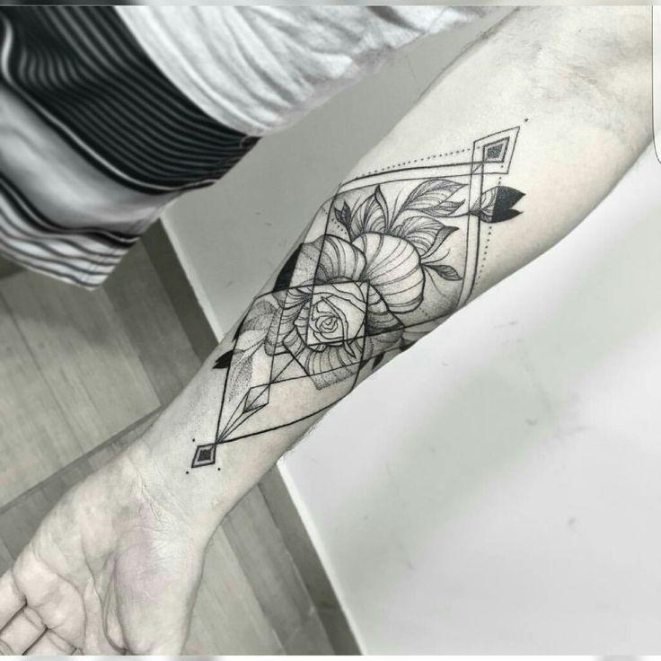 25+ Best Ideas About Underarm Tattoo On Pinterest