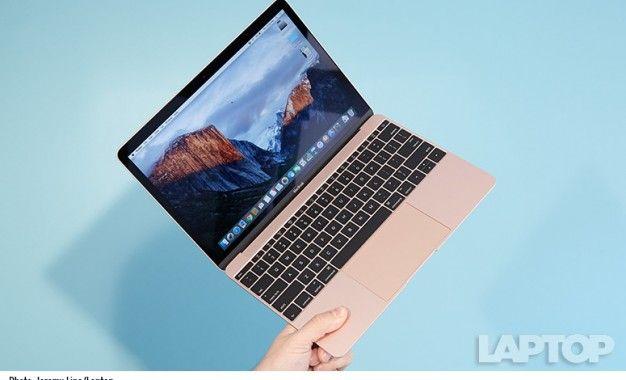 Apple MacBook 2016 Bewertung