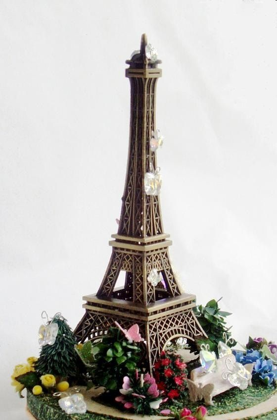 paris wedding cake topper 1000 ideas about eiffel tower cake on 18118