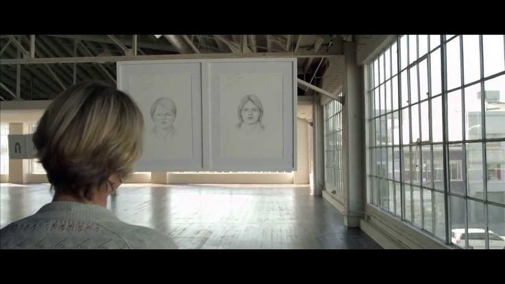 Dove Real Beauty Sketches Women are their own worst beauty critics. Only 4% of women around the world consider themselves beautiful. awesome social project