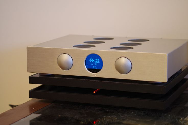 Cairn audio 4808 A