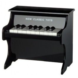 New Classic Toy #piano for #kids. #Stylish #toys #ideas.