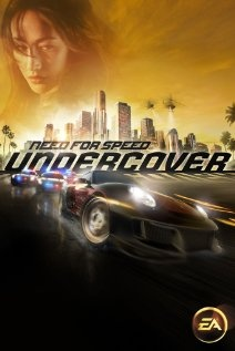 Need for Speed - Undercover: Love racing and cinematic cutscenes? You'll love this game. And that Nikita-actress is so damn good at her role.