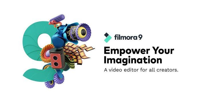 Wondershare Filmora9 Review An Easy To Use Video Editor With Images Video Editor Video Editing Software Free Online Videos