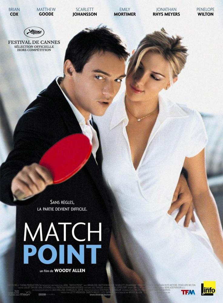 Match Point Match Point Movie