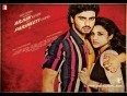 'Ishaqzaade', new offering from Yash Raj. Impressive teaser, hopes the film will be equally good.