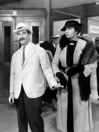 Margaret Dumont biography - Marx Brothers http://marx-brothers-groucho-chico-harpo-zeppo.info/margaret-dumont-biography/
