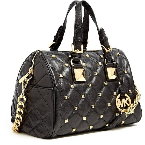 cheap designer handbags michael kors 3fzi  17 Best images about Bags on Pinterest  Handbags, Coach handbags and  Polyvore