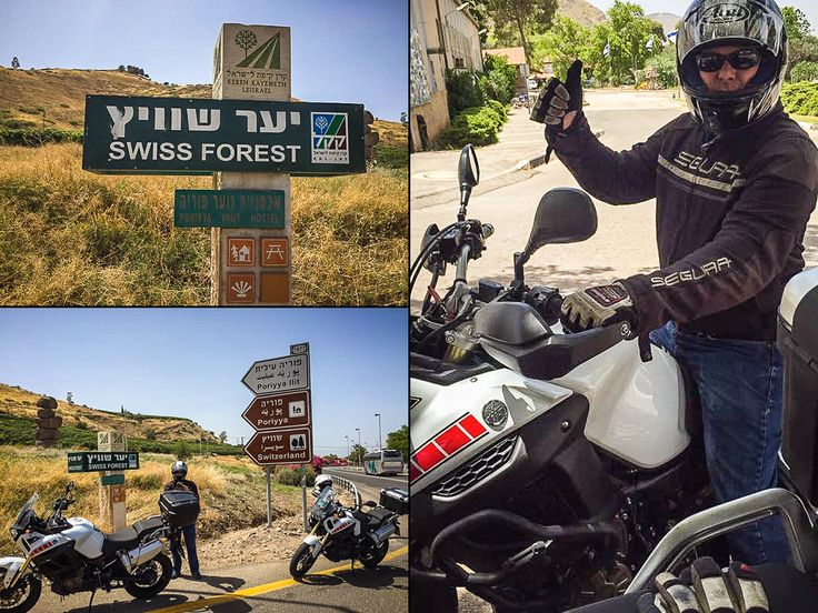 EXPLORE ISRAEL WITH TAMAR MOTOTOURS