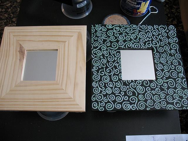 malma mirror from flickr cadres et tableaux pinterest photos miroir et ikea. Black Bedroom Furniture Sets. Home Design Ideas