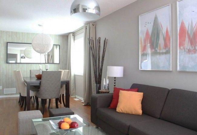 ber ideen zu braunes sofa auf pinterest wandfarbe braun couch und wohnzimmer design. Black Bedroom Furniture Sets. Home Design Ideas