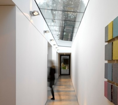 Flat Roof Skylights | Roof lights & roof windows - Sunsquare Ltd. UK