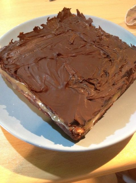 how to make tiffin cake