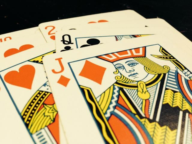 Gambling card games for kids tropicana hotel and casino - las vegas