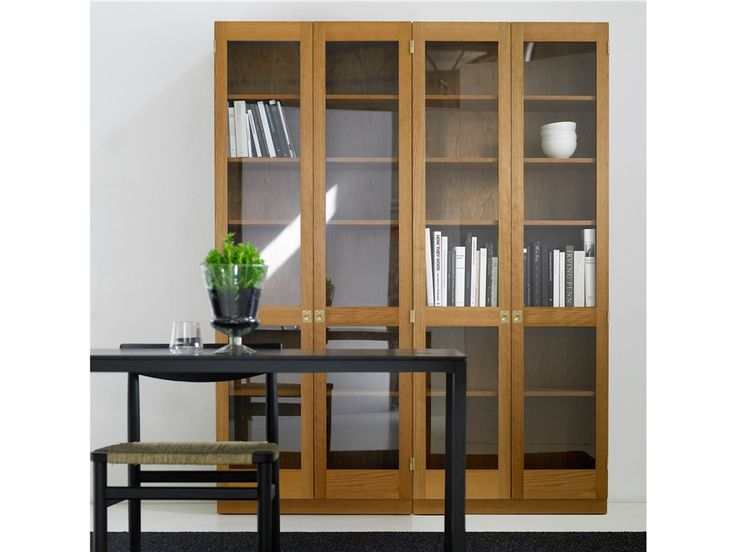 KA72, Cabinet, Glass cabinet, Shelf, Storage, Karl Andersson & Söner