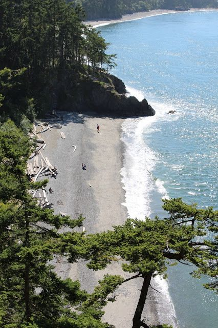 Deception Pass,Wa - I have been here before but want to go back