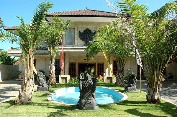 Melka Hotel Lovina Bali