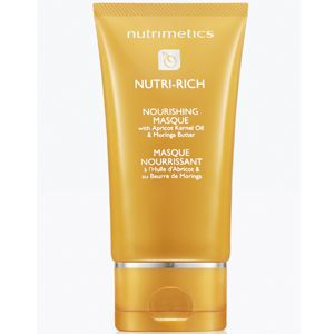 Keep your skin hydrated for up to 4 hours with Nutri-Rich Nourishing Masque #nutrisummer