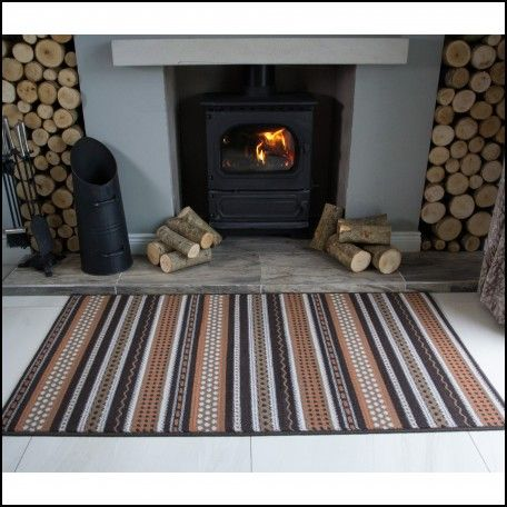 Hearth Rugs for Fireplaces