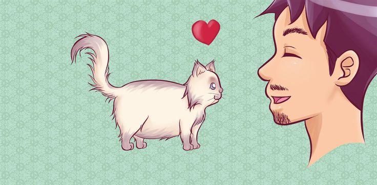Love Meow_2 :3