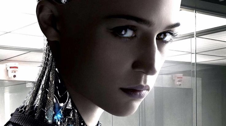 The Dawn of Real-Life Robots? Ex Machina's Scientific Advisor Believes True Artificial Intelligence Is Not Far Off
