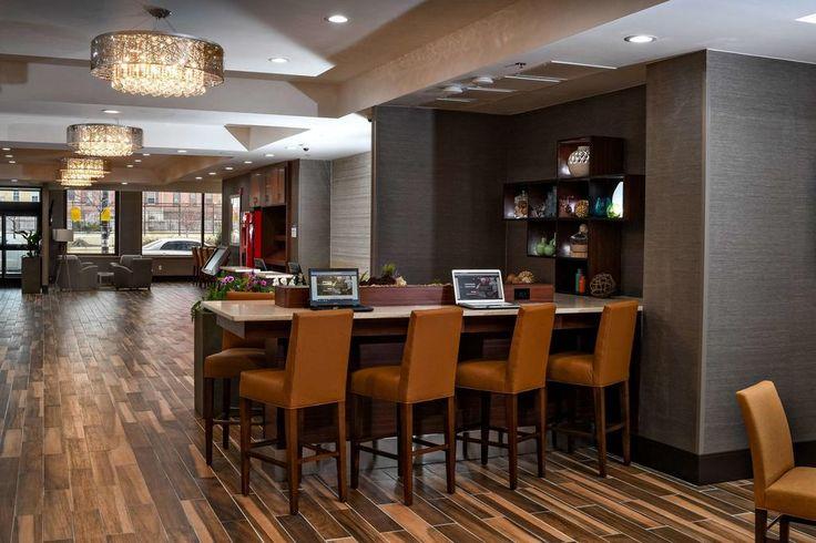Best Western Plus Philadelphia Convention Center Hotel, USA - Booking.com