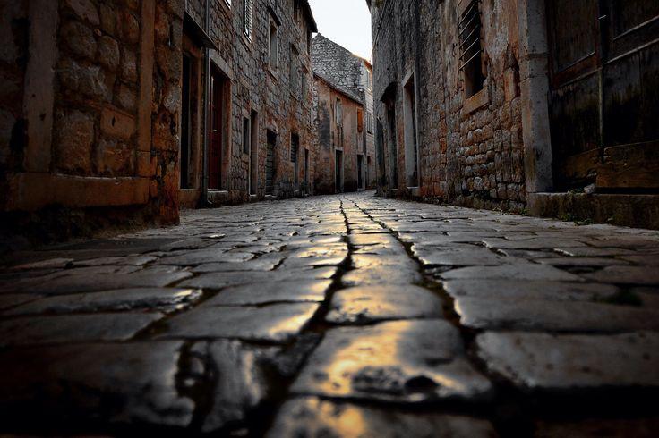 Stari Grad / HVAR ........ photographic paradise
