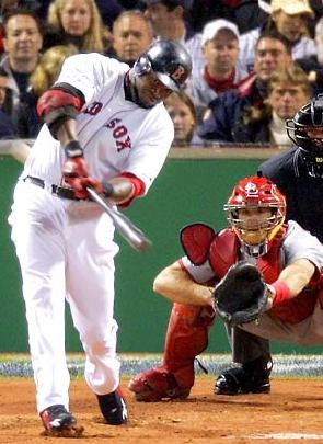 David Ortiz- 2 year contract with Red Sox.