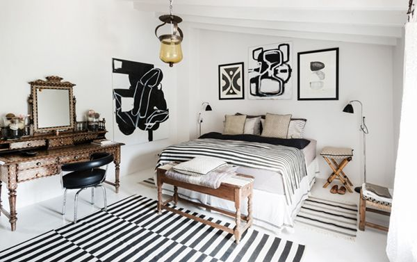 HOUSE TOUR :: MALENE BIRGER'S MAJORCA HOME (via Bloglovin.com )