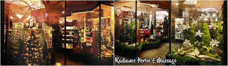 Radiance Herbs & Massage  113 5th Ave SE, Olympia, WA 98501  PC: David Rauh
