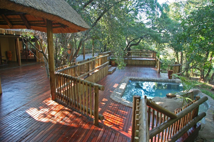 Property on Blyde River