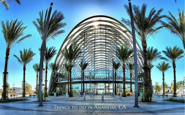 Things To Do In Anaheim, CA: Fun Free Stuff Besides Disney. Learn About  Must See Attractions, Exhibits, and Museums.