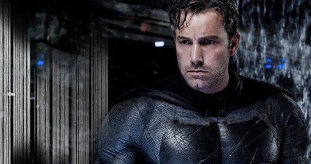 Batman  aún no tiene director para su próxima película en solitario, rol que en principio iba a asu...